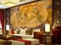 安徽电视背景墙品牌,陶瓷艺术背景墙