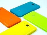 小米2s手机保护壳套小米2s手机原装后盖小米2s手机壳2s手机套