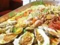 海鲜烧烤怎么烤海鲜烧烤创业培训指导