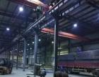 可分租丨南京8000平厂房丨载荷30t丨5部天车
