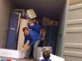 白沟如意搬家白沟公司长途货运搬家搬厂3米8的中型货