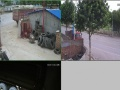 荆州沙市监控摄像机安装监控器摄像头维修防盗报警施工