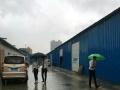 江苏路与广东路交汇处有多个仓库出租大一个900平
