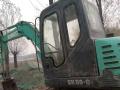 神钢 SK60-C 挖掘机  (个人车出售挖掘机)