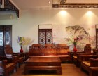 宁波收购二手红木家具花梨木老红酸枝木高价回收