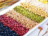 有机五谷杂粮礼盒装 精选6种杂粮绿色健康有机食品