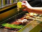 烧烤行业分析:黄同茄烧烤黑马杀出,餐饮困境破壁之机