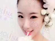 学美容哪里有暑假想学美容化妆揭阳梦莲娜娜学校包教包会