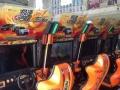 潜江动漫城游戏机赛车液晶屏模拟机动漫设备回收与销售