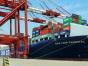 美国物流公司-中美海运拼箱到门