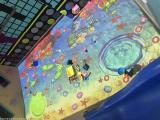 沙池投影互动一体机淘气堡乐园
