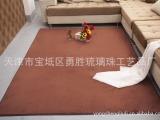 儿童地毯 1.5厘米加厚珊瑚绒地毯 客厅卧室茶几满铺地毯 勇胜地