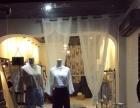 香港玉生街服装店低价转让 全新装修 赠送柜子展架