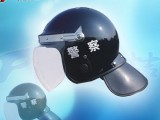 河南浦喆防护头盔PC勤务头盔厂家