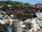 台儿庄高价回收废铁铜铝铁铅锡钛镍电缆不锈钢