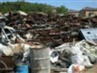台儿庄高价回收废铁铜铝铅锡钛镍电缆不锈钢