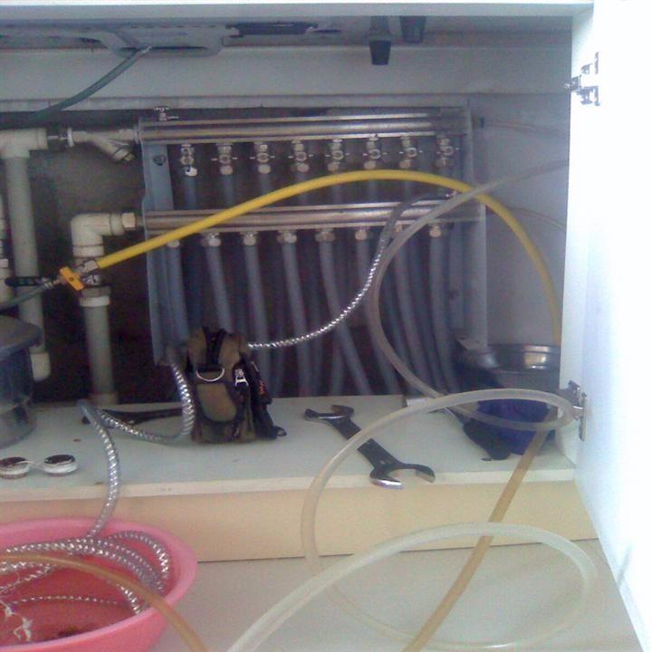 市政合作!疏通清洗暖气管道,清洗油烟机 洗衣机 热水器