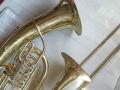 急售:手风琴,铜管乐器(萨克斯,大号,中号,小号,长号)