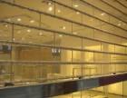 天津河东区安装水晶卷帘门厂家
