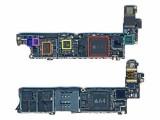 震撼价回收苹果7SP主板光板芯片
