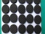 广东厂家直销黑色防滑橡胶垫   黑色硅胶垫