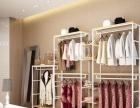 厂家定做 服装柜台 木质柜台 鞋柜 木质展柜