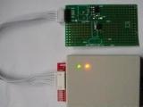 14引脚PIC单片机专用开发板实验板测试