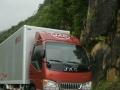 长期出租6.2米箱货车