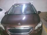 标致2008 自动挡档 1.6L 苏州市家用转让出售二手车