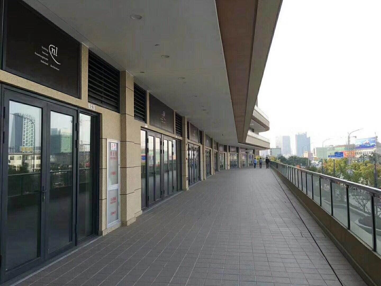 老江东较在售一站式家居生活公园 银亿东都国际广场