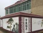 乡村文化墙彩绘,手绘围墙彩绘,政府文化墙彩绘壁画,