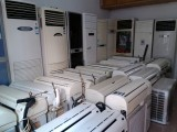 长期低价出售各种品牌二手空调,电视机,洗衣机,冰箱,免费货安