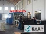 山西晋中PVC排水板价格蓄排水板批发 塑料排水板施工工艺