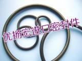 进口压缩变形性O型圈G395-日本NOKO型圈