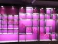 服装展示柜母婴店童装货架货柜展柜童装展示柜