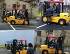 天津市哪里可以学叉车?