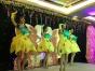 斗花演艺星空芭蕾傣族舞蹈佤族喷火族舞爵士舞篝火舞