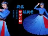 艺人舞美蒙古族服饰少数民族中国风成人 好舞蹈搭配好舞衣
