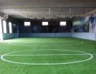 人造草坪足球场建造 专业12年 室内五人制足球场