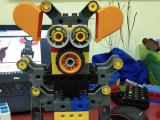 五路通北街机器人技术培训多少钱
