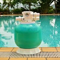雄安新区优质水处理设备 石英砂过滤器 泳池过滤沙缸