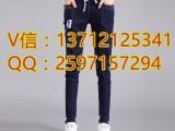 日韩时尚杂款牛仔裤厂家直批5元牛仔裤批发市场地摊货牛仔裤