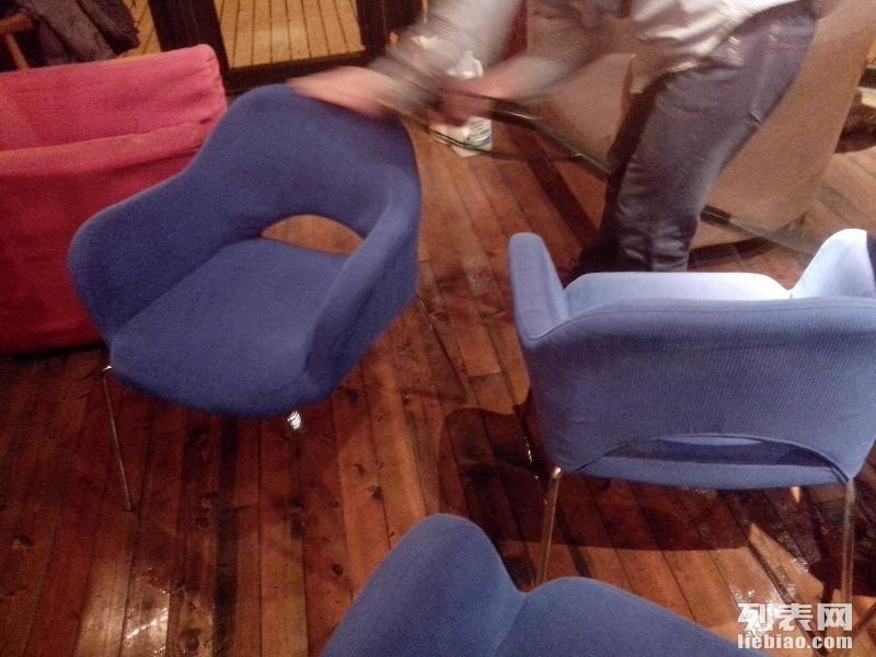 青岛清洗办公椅