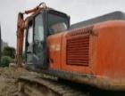 日立 ZX240-3-进口 挖掘机          (急转)