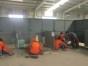沧州焊接工程学校 电气焊氩弧焊二保焊培训技校