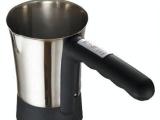 电动打奶器、专业打奶器、电动加热奶泡器