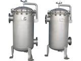 多袋式过滤器 杭州滤材厂家 辉龙过滤 过滤设备