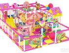 室内淘气堡游乐设备室内儿童乐园设备加盟