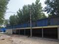 东关有2000平米的钢构仓库对外出租
