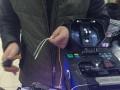 小范光纤熔接、对接、焊接、测试、抢修。